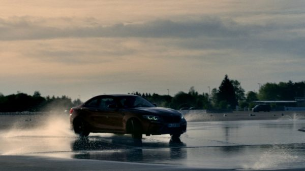 BMW - Driving Experience